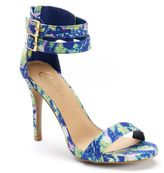 Candies Candie's® Women's Double-Strap Dress High Heels