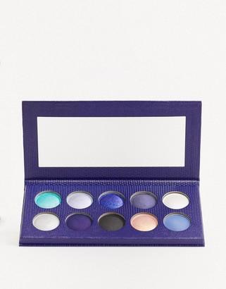 Revolution Pro Colour Focus Eyeshadow Palette - Smoke & Mirrors