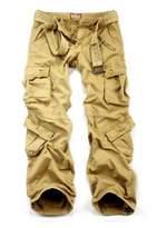 Match Men's Wild Cargo Pants(,65 Khaki camo)