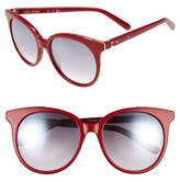Bobbi Brown 'The Lucy' 54mm Sunglasses