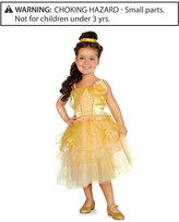Disney's Beauty And The Beast Costume, Toddler Girls (2T-5T)