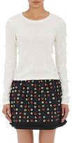 Lisa Perry Women's Pom-Pom Sweater