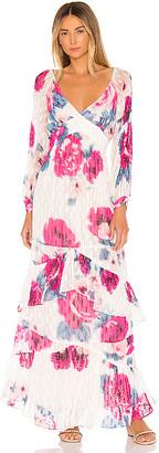 Rococo Sand Bayu Dress