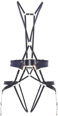 Bordelle Rey Bondage Harness