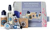L'Occitane Nourishing Shea Discovery Kit