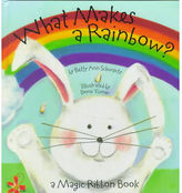What Makes a Rainbow? (Pop-Up Book)