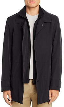 HUGO Barelto Regular Fit Coat