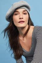 Anthropologie Bonnie Beret