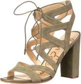 Sam Edelman Women's Yardley GLADIATOR Sandal