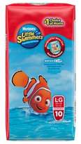 Huggies Little Swimmers Large Disposable Swimpants (10 Count)