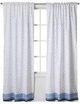 Bacati Little Sailor Curtain Panel