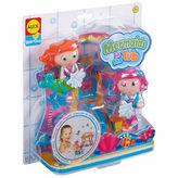 Alex Rub A Dub Mermaids In The Tub 3-pc. Toy Playset
