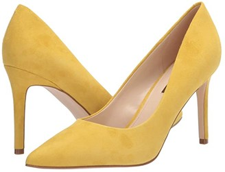 Nine West Ezra Pump (Black) Women's Shoes
