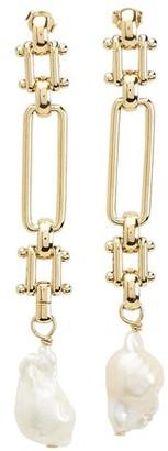 Imai Baroque XXL earrings