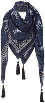Sass & Bide Animal Instinct Scarf