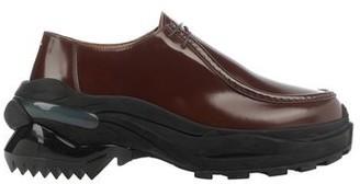 Maison Margiela Lace-up shoe