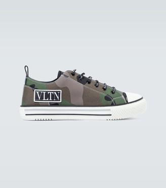 Valentino Giggies low-top sneakers