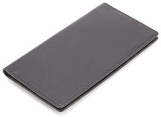 Royce Leather Royce New York Rfid Blocking Checkbook Wallet