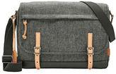 Fossil Defender Messenger Bag