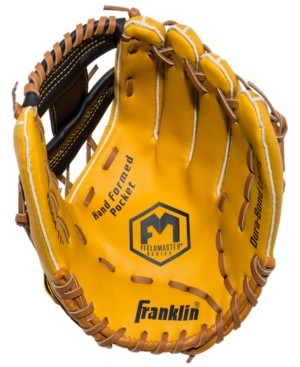 "Franklin Sports 11.0"" Field Master Series Baseball Glove - Right Handed Thrower"