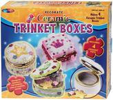 Very Ceramic Trinket Boxes
