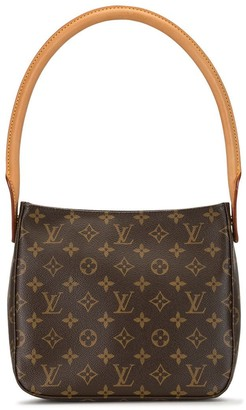 Louis Vuitton 2003 pre-owned Looping MM shoulder bag