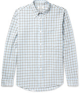 Acne Studios - Oak Checked Cotton Shirt