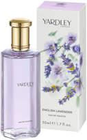 Yardley London English Lavender Eau de Toilette