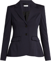 Altuzarra Fenice single-breasted blazer