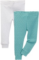 Tea Collection Cuffed Baby Pants (Baby Boy)