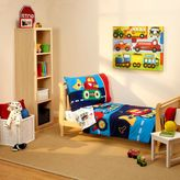 NoJo Everything Kids by Under Construction 4-Piece Toddler Bedding Set