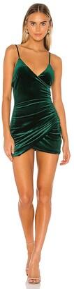 Lovers + Friends Aldina Mini Dress