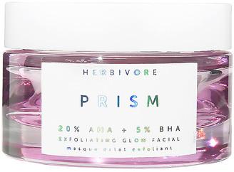 Herbivore Botanicals Prism Exfoliating Glow Facial