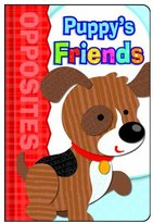 Brighter Child Puppy's Friends (Board Book)
