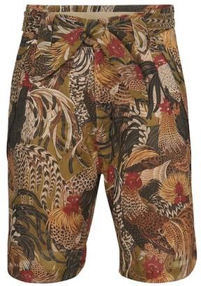 Nanushka Kwami shorts