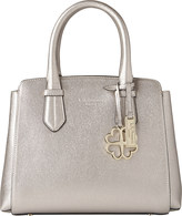 LK Bennett Cassandra leather tote