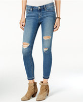 American Rag Ripped Skinny Ankle Jeans, Only at Macy's