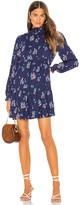Free People Petit Fours Mini Dress