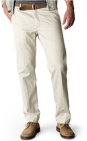 Dockers Signature Khaki Slim Fit Flat Front Pants, Limited Quantities