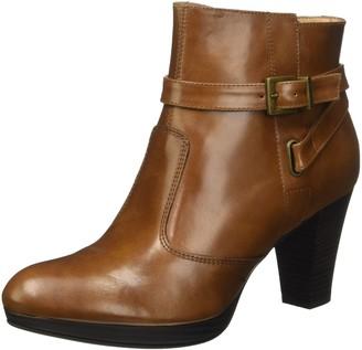 Nero Giardini Womens A719111d Sandals Brown Size: 4.5 UK