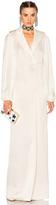 Lanvin Robe Dress