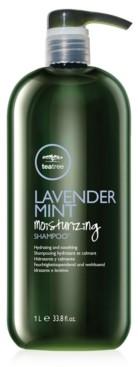 Paul Mitchell Tea Tree Lavender Mint Moisturizing Shampoo, 33.8-oz, from Purebeauty Salon & Spa