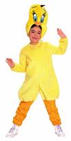 Rubie's Costume Co Tweety Bird Dress-Up Set - Toddler & Kids