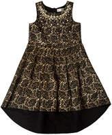 Cupcakes & Pastries Brocade Dress