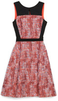 Peter Som Tweed Dress