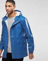 Bellfield Rain Trench with Fleece Lined Hood Jacket