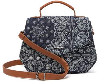 Sam Edelman Kipp Print Crossbody Bag