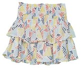Splendid Girls' Ruffle Skirt.