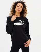 Puma Essential No.1 Crew Neck Sweat
