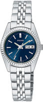 Pulsar Womens Stainless Steel Bracelet Watch PN8001